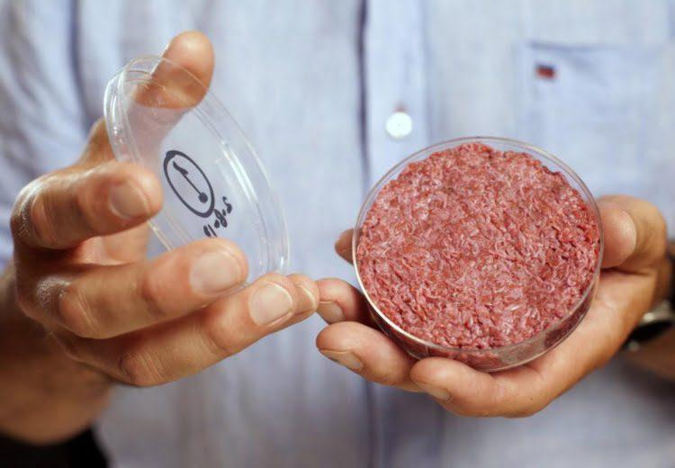 Вегетаріанство в Черкасах – розробка м'яса на 3Д-принтері